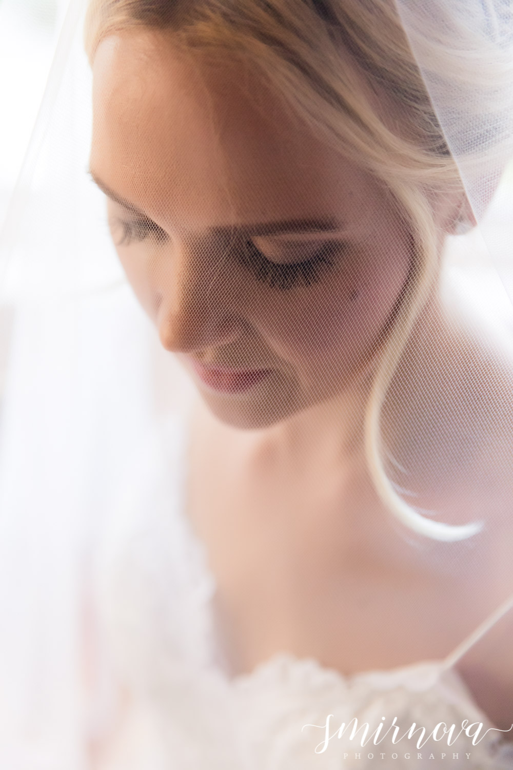 bride wedding portraits Smirnova Photography by Alyssa