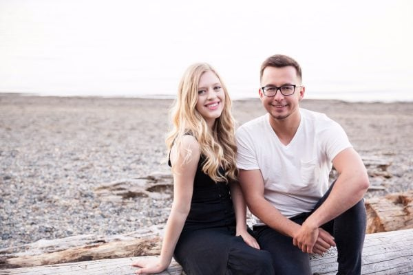 point defiance couple Smirnova Photography by Alyssa