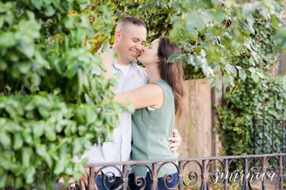 Fall engagement boston Smirnova Photography by Alyssa