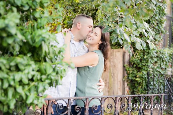Boston October engagement Smirnova Photography by Alyssa