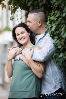 boston city engagement Smirnova Photography by Alyssa