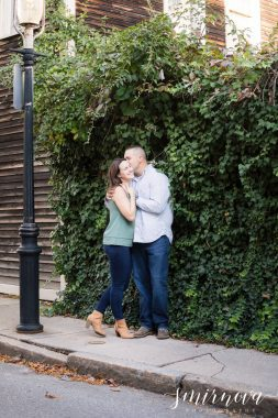 Boston couple engagement Smirnova Photography by Alyssa