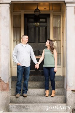classic boston engagement Smirnova Photography by Alyssa