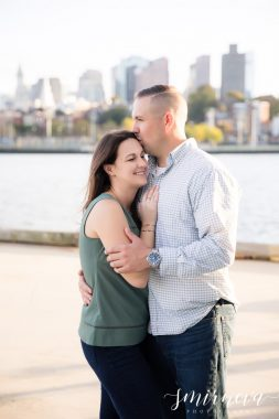 freedom trail engagement Smirnova Photography by Alyssa