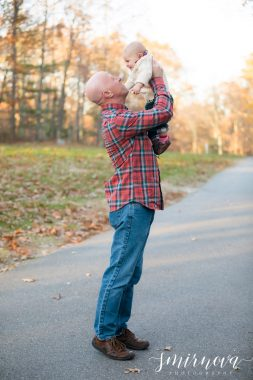 Father and son family Smirnova Photography by Alyssa