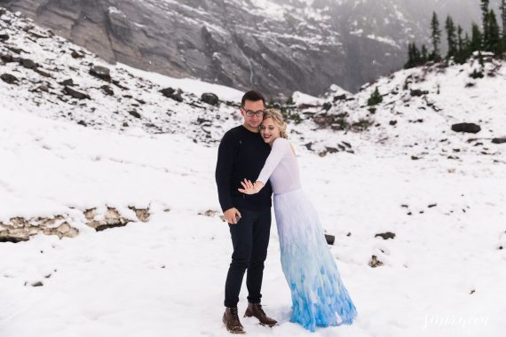 proposal snow ice caves