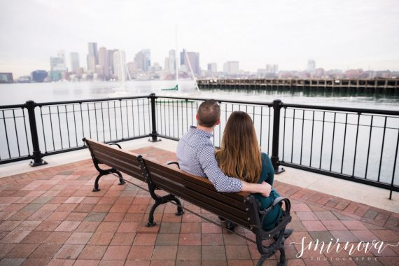 boston view engagement