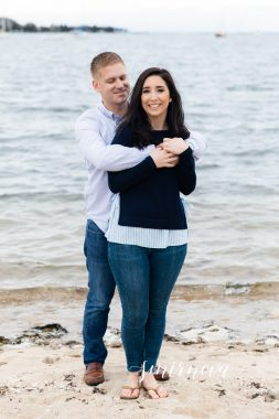 Knowles Beach Knowles Beach Engagement Smirnova Photography