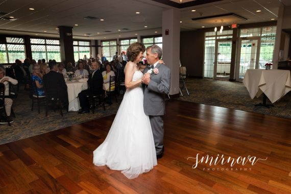 Brookstone Park Wedding Derry NH