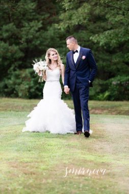 Charter Oak Country Club, Hudson, MA Wedding Smirnova Photography