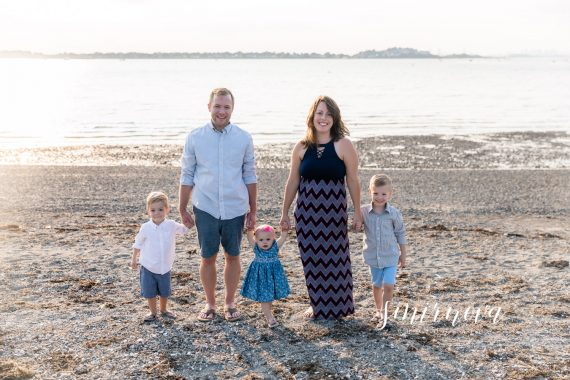 Webb Memorial State Park Family Smirnova Photography